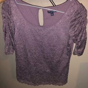 Cute dressy top from American Eagle